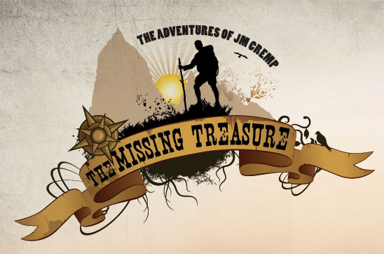 The Missing Treasure - Free Online Kids Books part of our Good Books for Boys Series