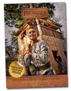 Adventure for Boys Catalog