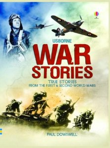 Army Kids WWII Books War Stories Usborne Books
