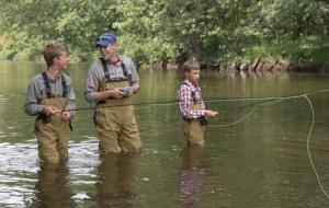 Fishing for Kids