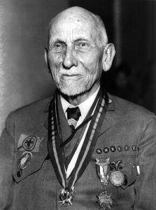 Daniel Beard Boy Scout Founder