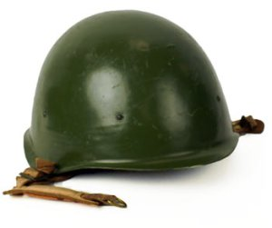Authentic Army Helmet for Kids
