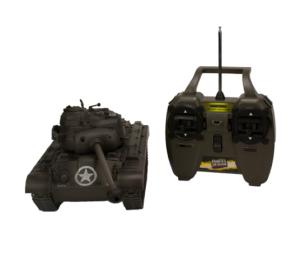 M26 Pershing Remote Control Tank