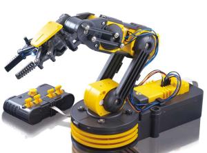 The Robotic Arm Edge Kit