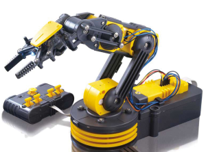 The Robotic Arm Edge Kit