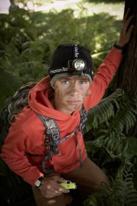 Survival Skills Training leads to happy healthy men