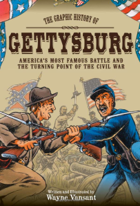 The Graphic History of Gettysburg