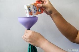 Fill a balloon the fun way!