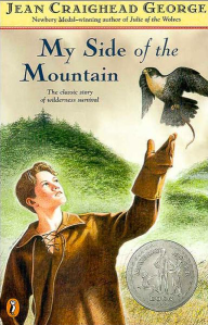 My Side of the Mountain is an inspiring and fascinating best seller that generations of boys have come to love.