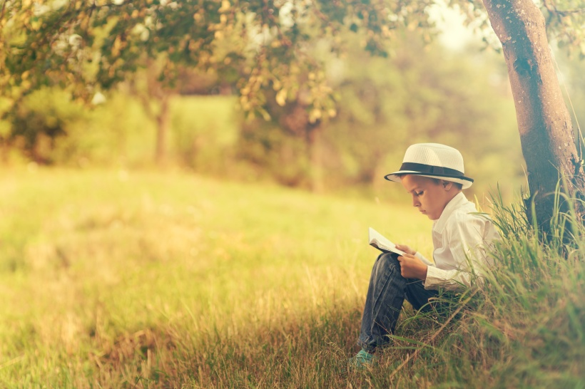 The Incredible Benefits of Reading Fiction