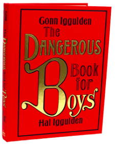 Book Review - The Dangerous Book for Boys