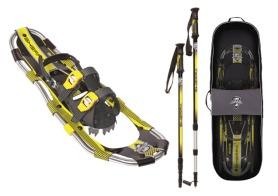 Sherpa Snowshoe Kit